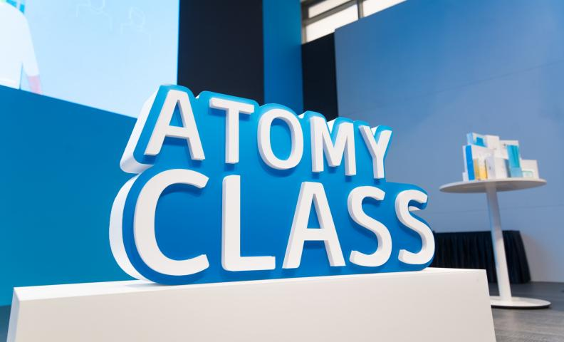 Atomy Young Class for 20s and 30s